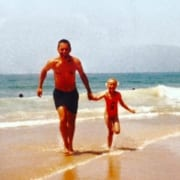 Drie passies die mijn vader en ik samen deelden